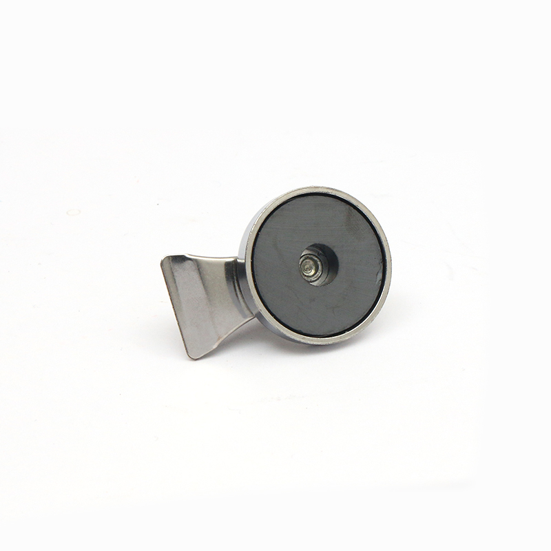 Useful Magnetic Clip office magnet