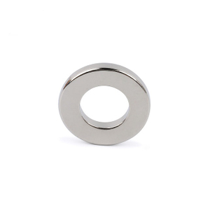 Sintered Super Strong N54 Magnet Ring