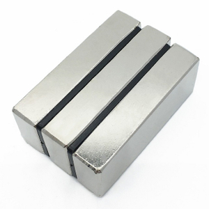 Hot Sales Magnet Block 50x20x10mm